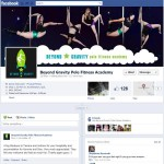 Beyond Gravity Facebook graphics