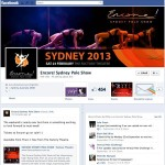 Encore! Facebook page