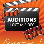 Facebook auditions promotion