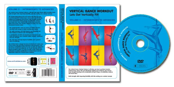 Vertical Dance DVD